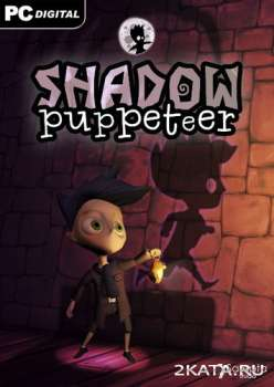 Shadow Puppeteer (2014) (RUS/ENG/Multi9) (PC)
