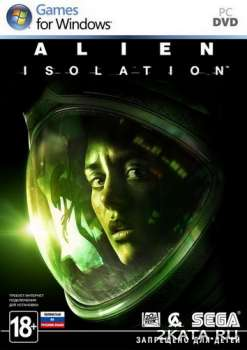 Alien: Isolation (2014) (RUS/ENG/MULTI9) (PC)