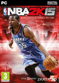 НБА 2K15 / NBA 2K15 (2014) (ENG/Multi8) (PC)