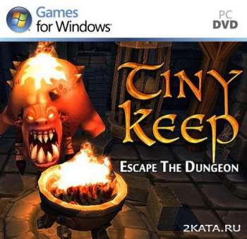 TinyKeep (2014) (ENG) (PC)