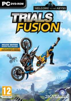 Trials Fusion: Welcome to the Abyss (2014) (RUS/ENG/Multi9) (PC)