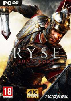 Ryse: Son of Rome (2014) (RUS/ENG/Multi6) (PC) Full / RePack