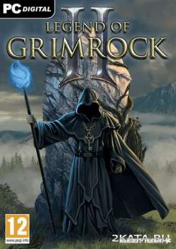 Legend of Grimrock 2 (2014) (ENG) (PC) (GOG)