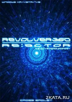 Revolver360 Re:Actor (2014) (ENG/JА) (PC) (SKIDROW)