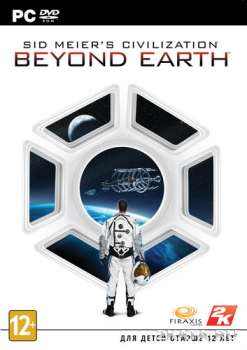 Sid Meier's Civilization: Beyond Earth (2014) (RUS/ENG) (PC) RePack