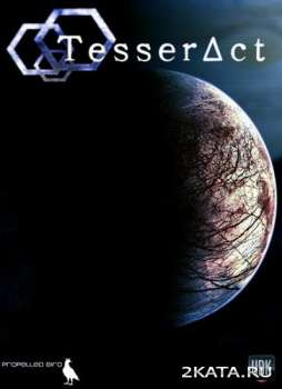 TesserAct (2014) (ENG) (PC) (CODEX)