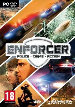 Enforcer: Police Crime Action (2014) (ENG/Multi6) (PC) (CODEX)