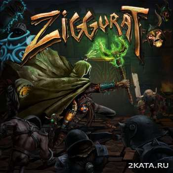 Ziggurat (2014) (ENG/MULTI3) (PC)
