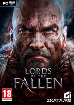 Lords of the Fallen - Digital Deluxe Edition (2014) (RUS/ENG) (PC)