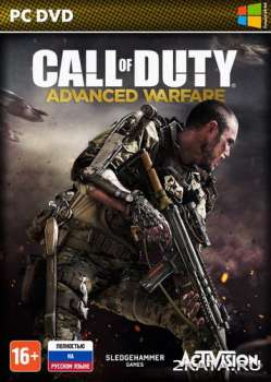 Call of Duty: Advanced Warfare (Day Zero Edition / Digital Pro Edition) (2014) (RUS) (PC) Steam-Rip / RePack / RIP