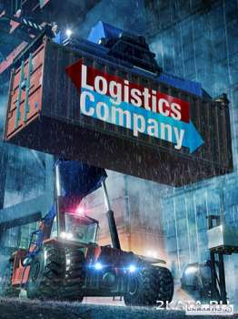 Logistics Company (2014) (ENG/Multi7) (PC) (RELOADED)