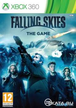 Falling Skies: The Game (2014) (ENG) (XBOX360)