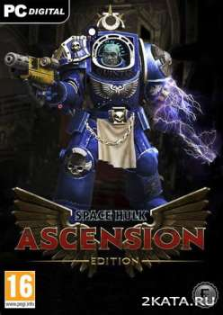 Space Hulk Ascension Edition (2014) (ENG) (PC)