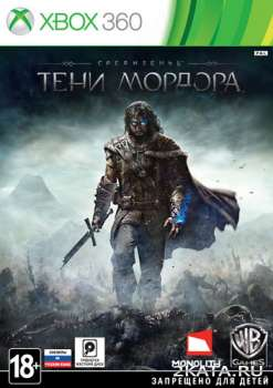 Middle Earth: Shadow of Mordor (2014) (RUS/ENG/MULTi8) (XBOX360)