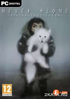 Never Alone (2014) (RUS/ENG/MULTI9) (PC) (CODEX)