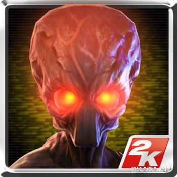 XCOM: Enemy Within (2014) (RUS) (Android)