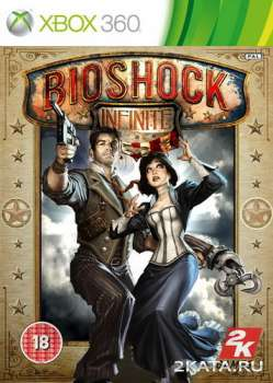 BioShock Infinite - Complete Edition (2013) (RUSSOUND) (XBOX360) (GOD)