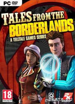 Tales from the Borderlands (2014) (ENG) (PC) Steam-Rip / RePack
