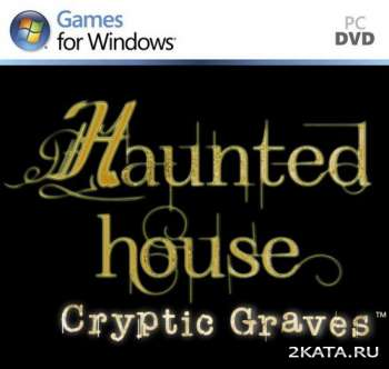 Haunted House: Cryptic Graves (2014) (ENG) (PC) (RELOADED)