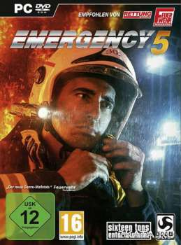 Emergency 5 - Deluxe Edition (2014) (RUS/ENG/MULTI5) (PC) Full / RePack