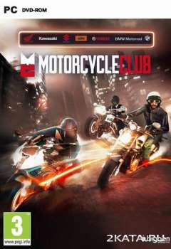 Motorcycle Club (2014) (ENG) (PC) (CODEX)