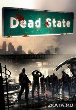 Dead State (2014) (ENG) (PC) Full / RePack