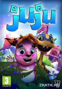 JUJU (2014) (RUS/ENG/MULTi8) (PC) Full / RePack