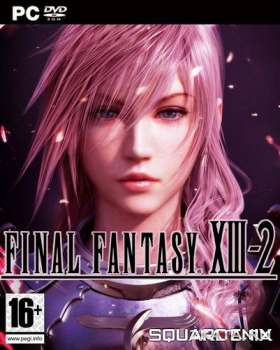 Final Fantasy XIII-2 (2014) (ENG/MULTi8) (PC) Full / RePack