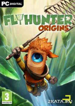 Flyhunter Origins (2014) (ENG/MULTI5) (PC) (FANiSO)