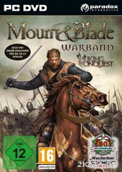 Mount and Blade: Warband - Viking Conquest (2014) (ENG) (PC)