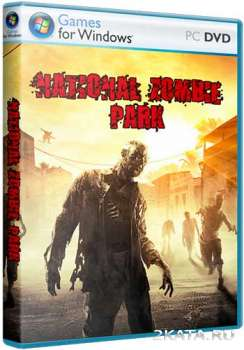 National Zombie Park (2014) (ENG) (PC) RePack