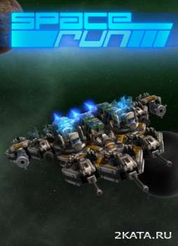 Space Run (2014) (RUS/ENG/Mulni6) (PC) Steam-Rip