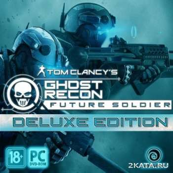 Tom Clancy's Ghost Recon: Future Soldier - Deluxe Edition (2012) (RUS) (PC)
