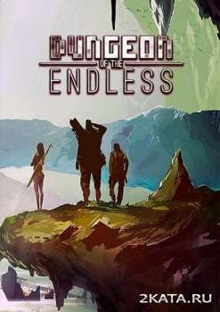 Dungeon of the Endless (2014) (ENG/MULTI3) (PC) RePack