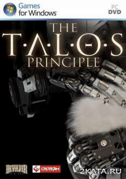 The Talos Principle (2014) (RUS) (PC) RePack