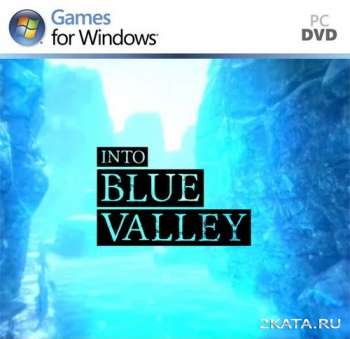 Into Blue Valley (2014) (ENG) (PC) (FAIRLIGHT)