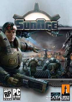 SunAge: Battle for Elysium Remastered (2014) (RUS/ENG/MULTi7) (PC)