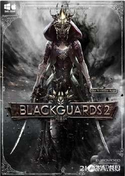 Blackguards 2 (2015) (RUS/ENG) (PC) Full / RePack