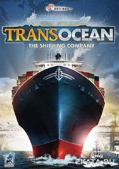 TransOcean - The Shipping Company (2014) (RUS/ENG) (PC) RePack