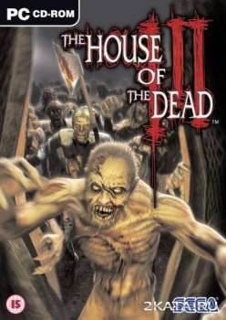 The House of the Dead 3 (2005) (RUS/ENG) (PC) RePack