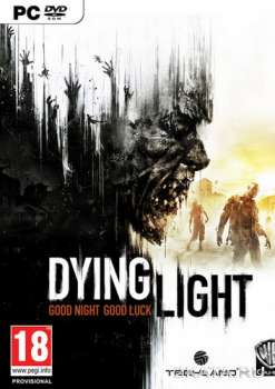 Dying Light - Ultimate Edition (2015) (RUS/ENG/Multi8) (PC) Full / RePack