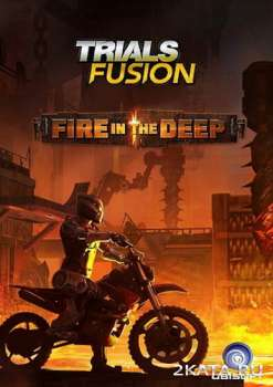Trials Fusion - Fire in the Deep (2015) (RUS/ENG/MULTI9) (PC) (SKIDROW)