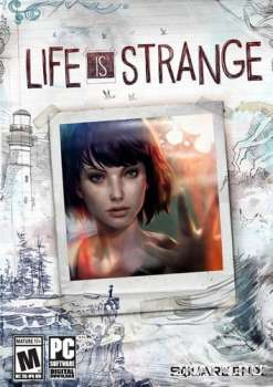 Life Is Strange: Complete Season (2015) (RUS/ENG) (PC)