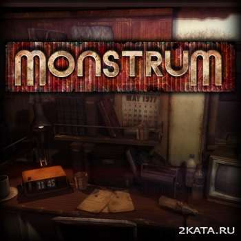 Monstrum (2015) (ENG) (PC) (CODEX)