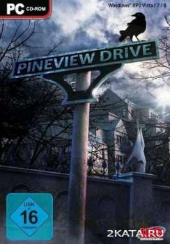 Pineview Drive (2014) (RUS/ENG/MULTi10) (PC) (PROPHET)
