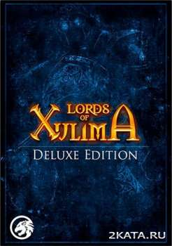 Lords of Xulima - Deluxe Edition (2015) (RUS/ENG/MULTi4) (PC) (GOG)