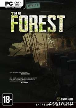 The Forest / Лес (2014) (RUS/ENG) (PC)