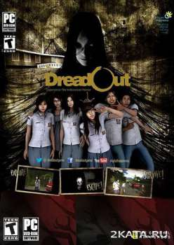 DreadOut. Act 0-2 (2015) (ENG) (PC) (CODEX)
