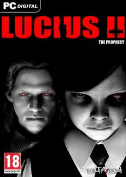 Lucius II: The Prophecy (2015) (ENG) (PC) RePack