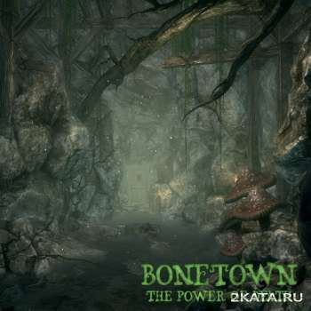 Bonetown - The Power of Death (2015) (ENG) (PC) (SKIDROW)